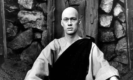 Der mysteriöse Tod von Mr. Kung Fu: David Carradine