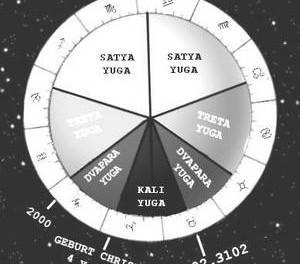 Das Ende des Kali-Yugas