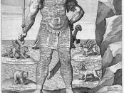 Wolfgang_Kilian_-_Nebukadnezars_Traum_(1623)