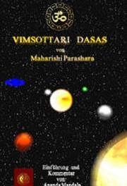 Vimsottari Dasas von Maharishi Parashara